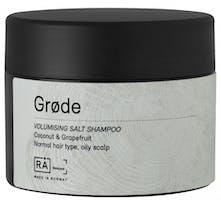 RÅ SKINCARE GRØDE VOLUMISING SALT SHAMPOO  180ML