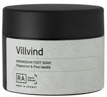 RÅ SKINCARE VILLVIND MAGNESIUM FOOT SOAK   180ML