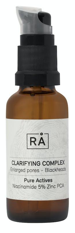 RÅ SKINCARE CLARIFYING COMPLEX 30 ml